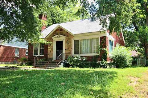892 East Dr, Memphis, TN 38108