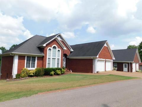 50 Grandview Cir, Adamsville, TN 38310