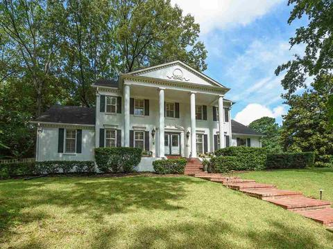 2503 Homes for Sale in Memphis TN on Movoto. See 31,642 TN Real ...