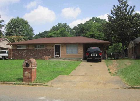 Tremendous 1332 Winfield Ave Memphis Tn 38116 Best Image Libraries Sapebelowcountryjoecom