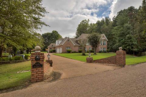 Oakwood Estates Lakeland Tn Real Estate Homes For Sale Movoto