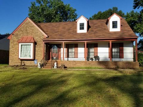 Peachy 3125 Covington Pike Memphis Tn 38128 Home Interior And Landscaping Ologienasavecom