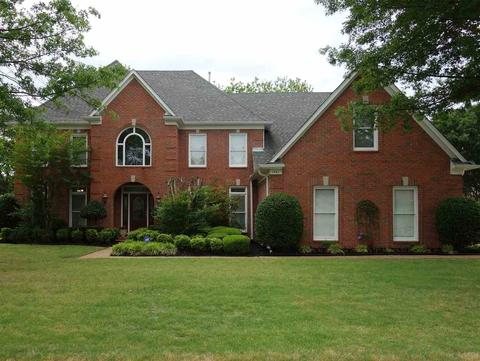 Fabulous 1341 Tuscumbia Rd Collierville Tn 38017 Complete Home Design Collection Barbaintelli Responsecom