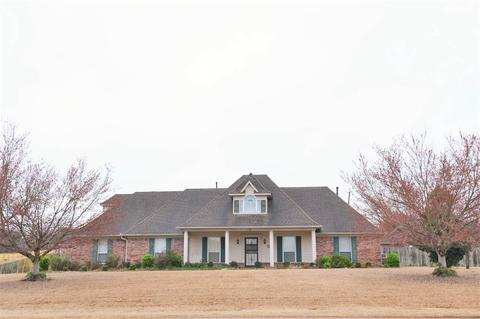 7681 Hunters View Dr Olive Branch Ms 38654 Mls 10073087 Movoto Com