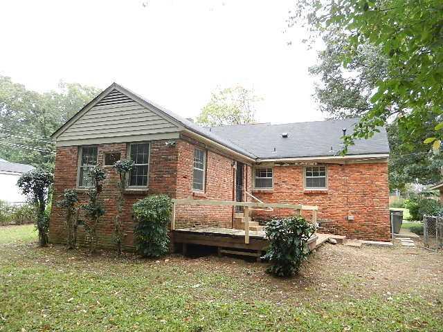 3481 W Deerwood Street, Memphis, TN 38111