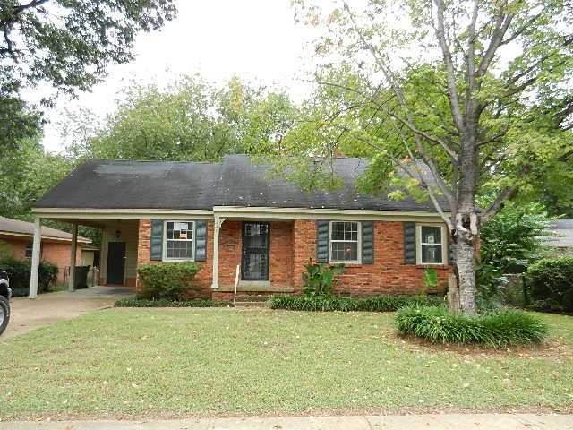 3481 W Deerwood St, Memphis, TN