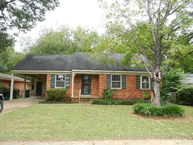 3481 W Deerwood St, Memphis, TN 38111