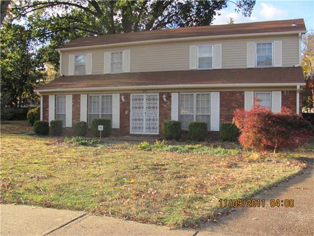 1248 Mary Jane Ave, Memphis, TN