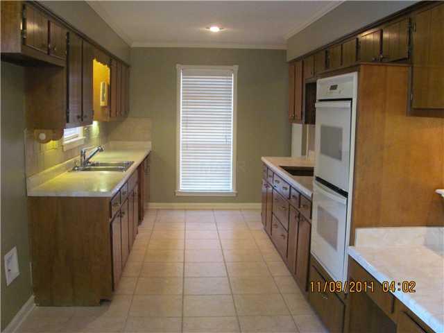 1248 Mary Jane Ave, Memphis TN 38116