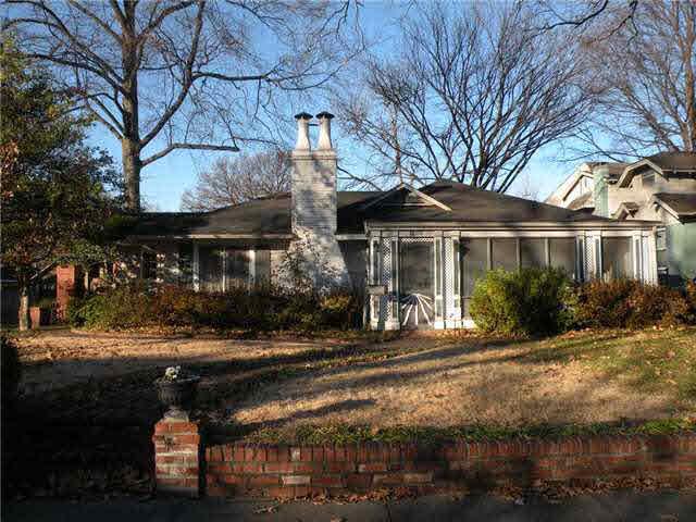 1606 Goodbar Ave, Memphis, TN