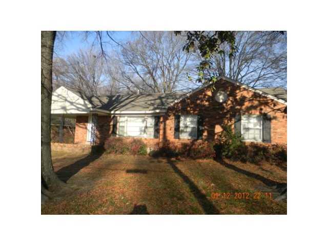 5318 Quince Rd, Memphis TN 38117