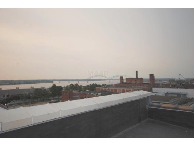 420 S Front St #APT 201, Memphis TN 38103