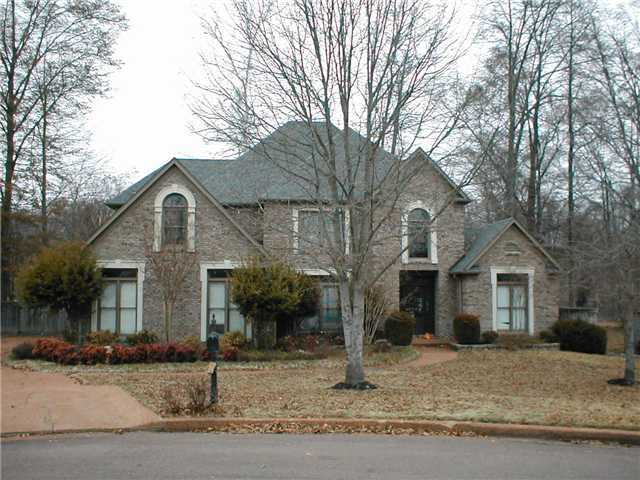 71 N Beaver Valley Cv, Cordova, TN