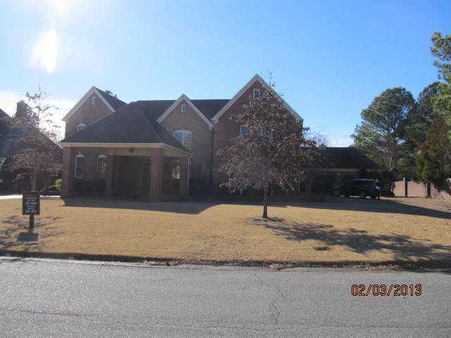 3407 Lake Pointe Cv, Memphis, TN 38125