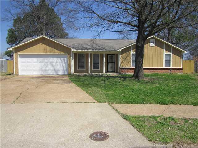 6676 Chesapeake Dr, Memphis, TN 38141
