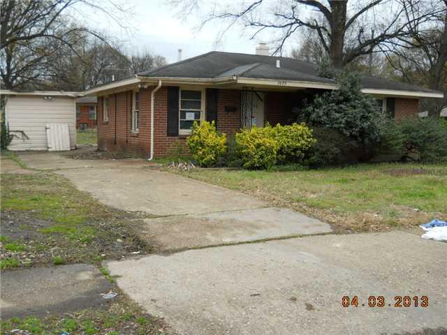 3605 Sharpe Ave, Memphis, TN