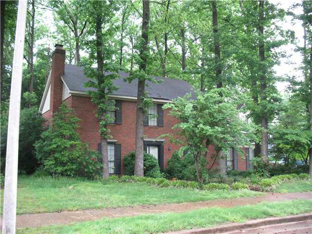 3461 Countryhill Dr, Memphis, TN