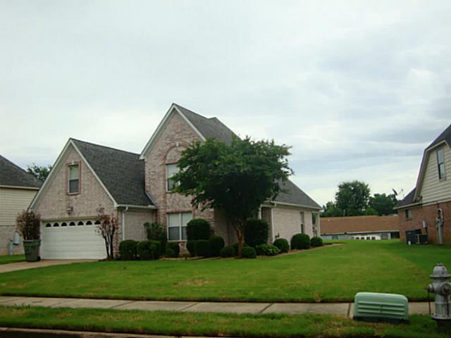 5144 Brushwood Dr, Memphis, TN