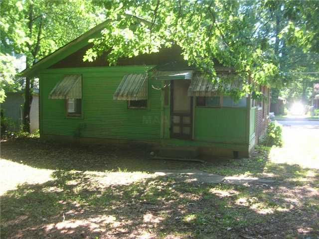 487 Marianna Street, Memphis, TN 38111