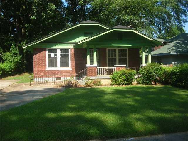 487 Marianna St, Memphis, TN 38111