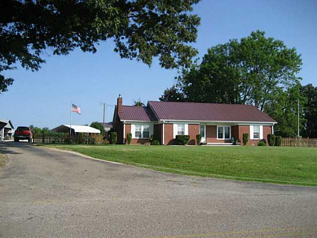 2137 Clarence Barham Rd, Bethel Springs, TN