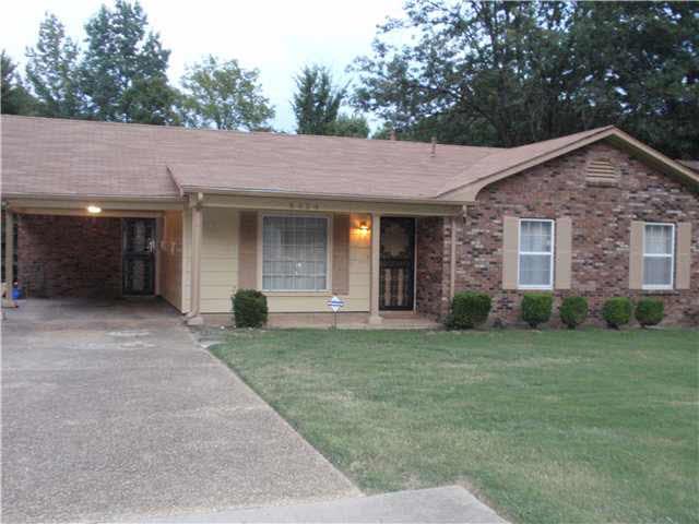 5424 Jordan Dr, Memphis, TN