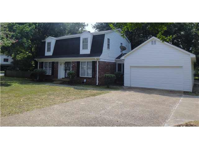 1331 E Holmes Rd, Memphis, TN