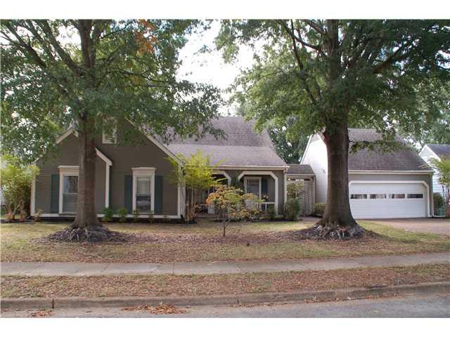 7001 Baintree Cv, Memphis, TN 38119