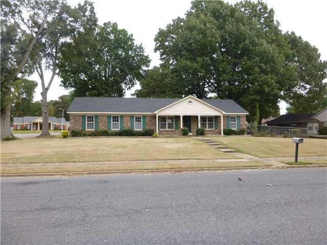 5680 Scottsdale Ave, Memphis, TN