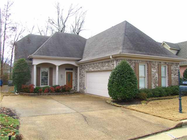 8501 Grabersbridge Cv, Germantown, TN
