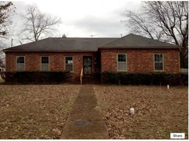 1604 Oakwood Dr, Memphis, TN
