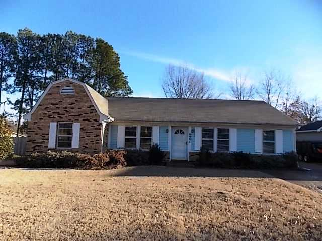 6907 Dawnhill Rd, Memphis, TN