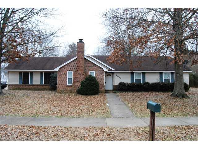 6979 Autumnhill Ln, Memphis, TN 38135