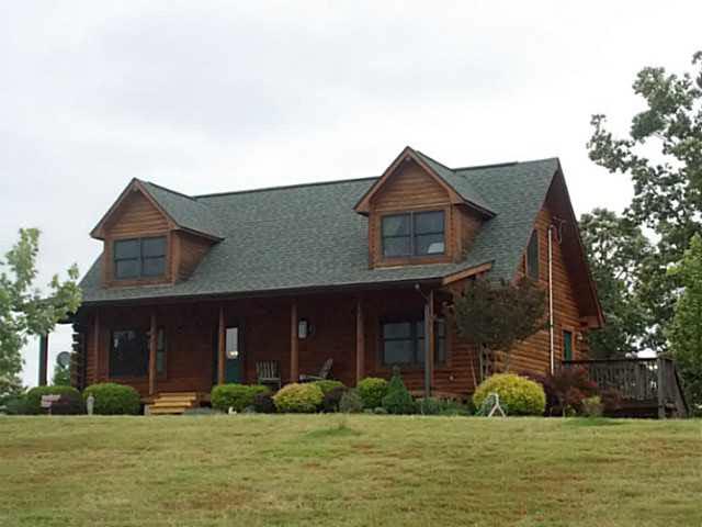 1510 Ed Barham Rd, Bethel Springs, TN
