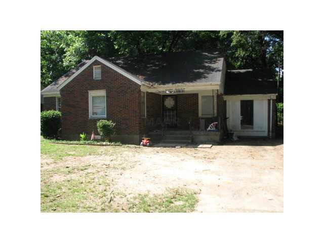 1727 Osborn Drive Dr, Memphis, TN