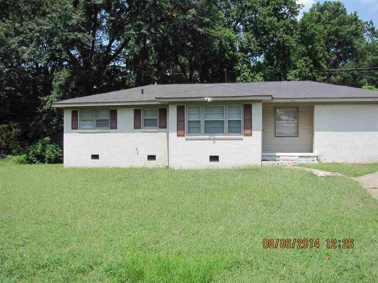 282 Bonita Dr, Memphis, TN