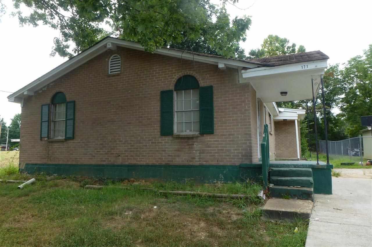 171 Charter Ave, Memphis, TN