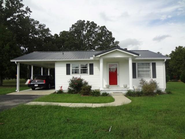 65 Hwy 203 Hwy, Savannah, TN