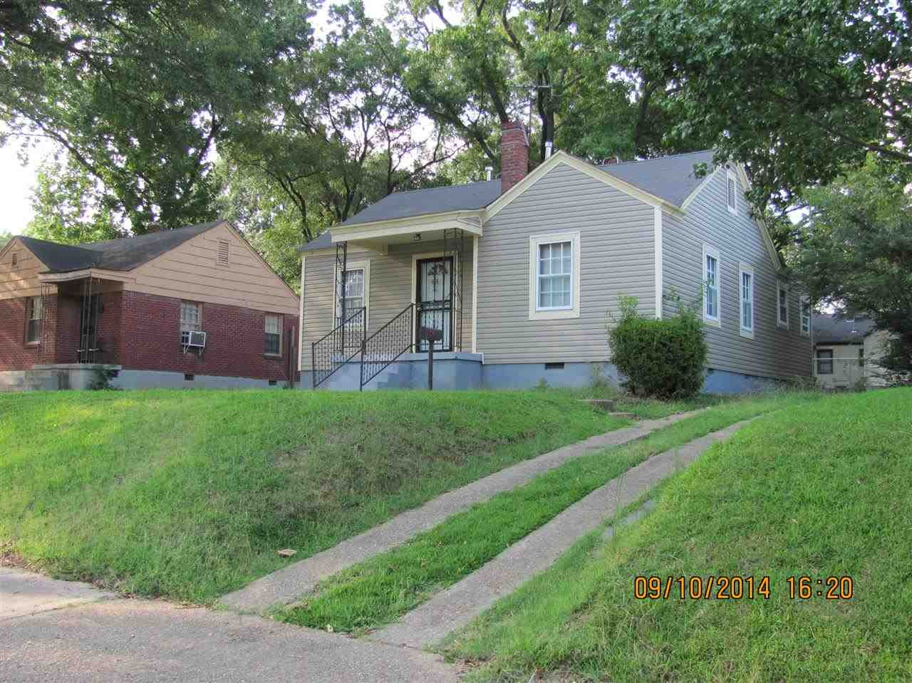 3492 Heckle Rd, Memphis, TN