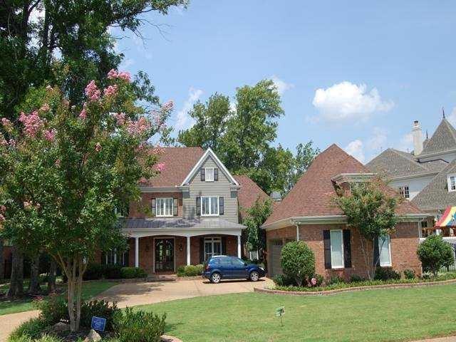 3575 Classic Dr, Memphis, TN