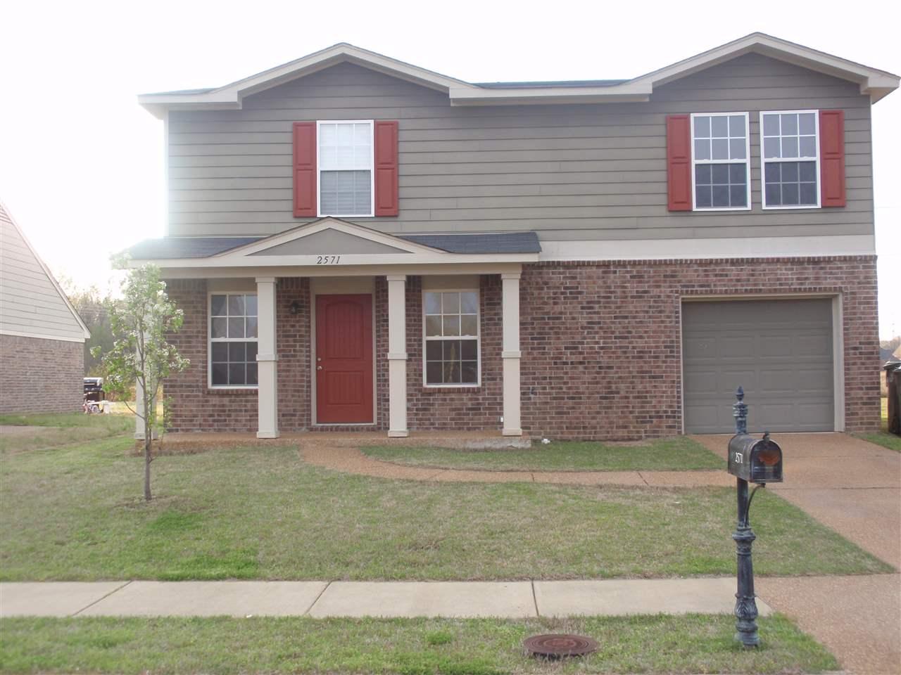 2571 Boxford Ln, Cordova, TN