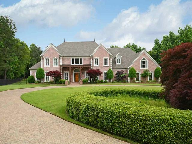9300 Hollow Creek Cv, Germantown, TN