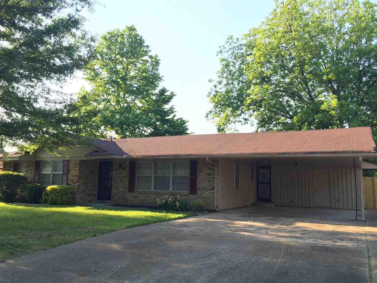 1718 Borden, Memphis, TN