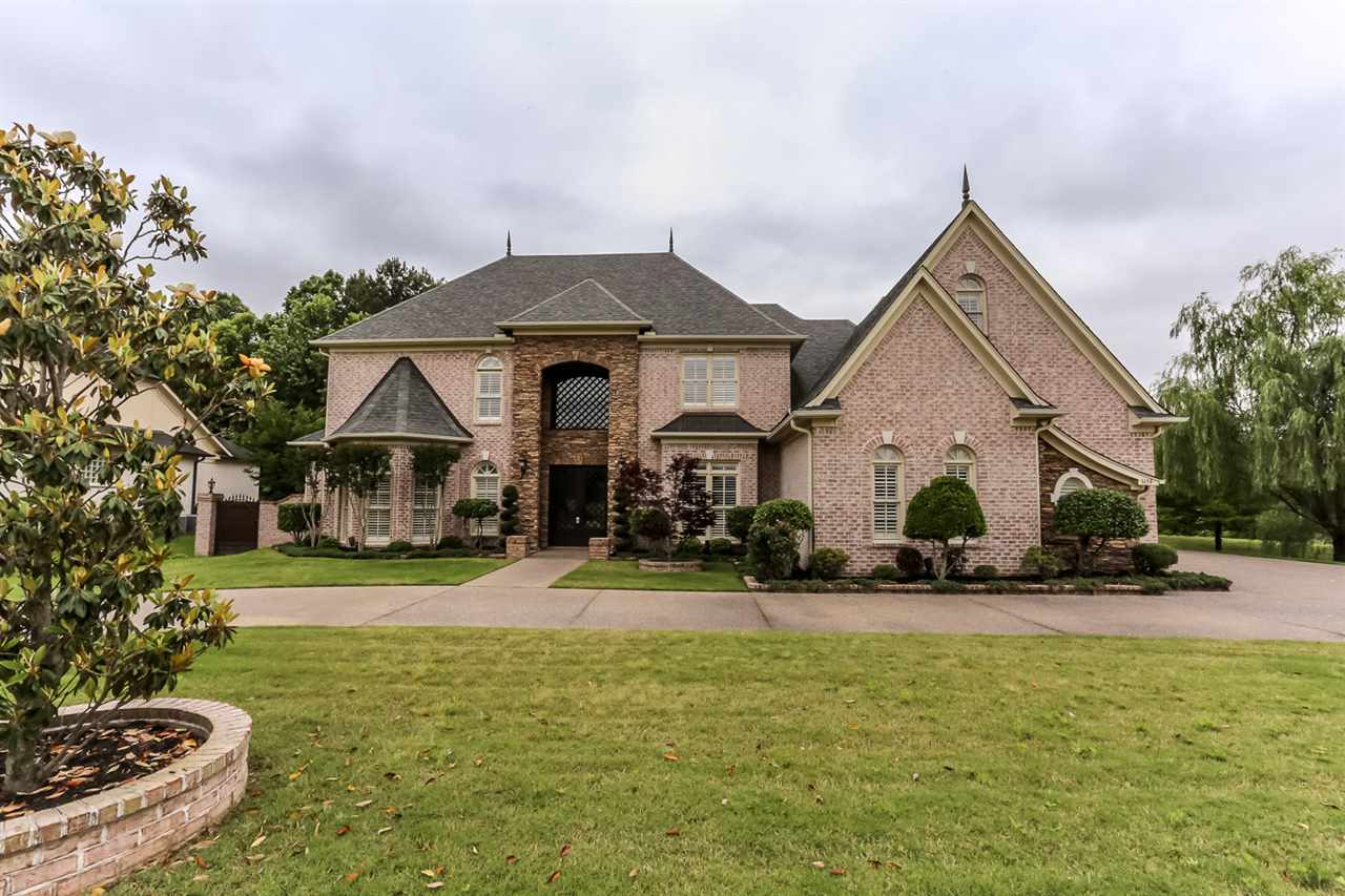 1159 Fall Springs Rd, Collierville, TN