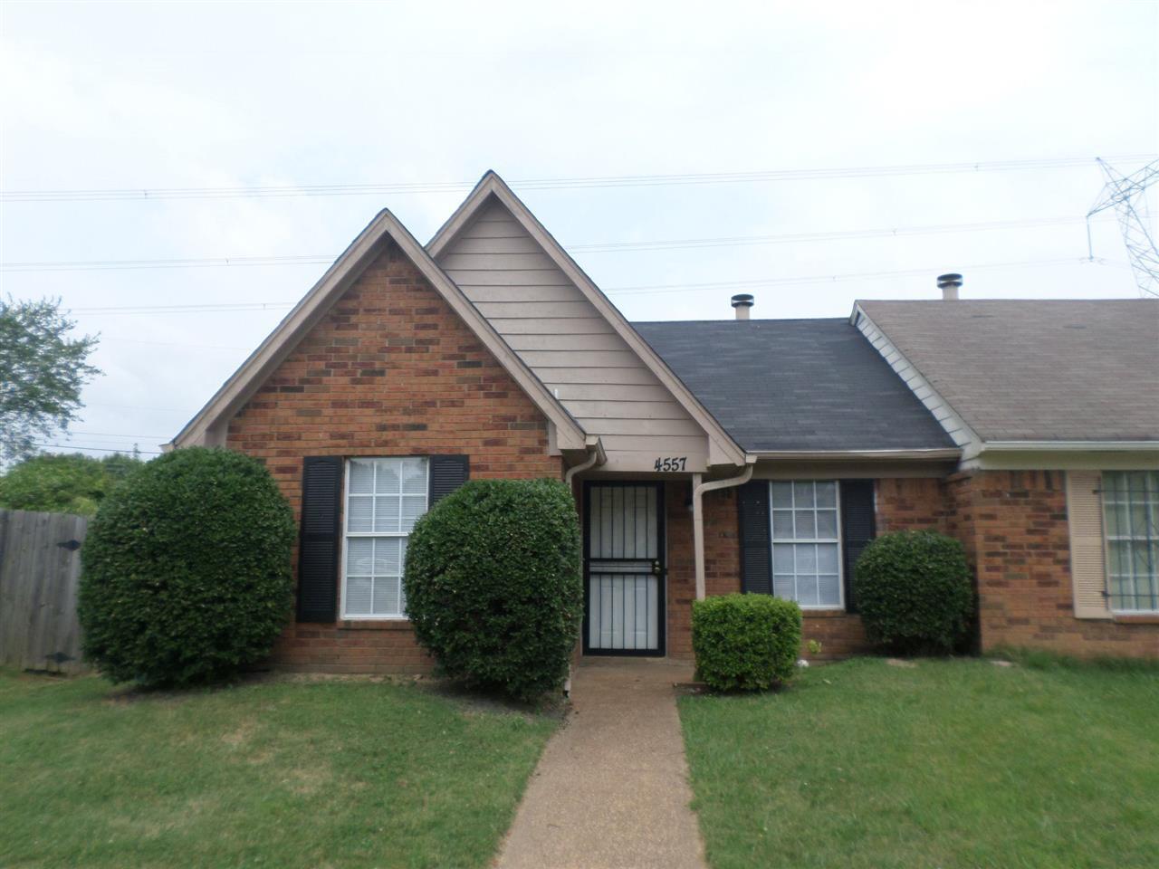 4557 N Summer Creek Dr, Memphis, TN