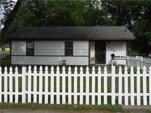 1635 Harville Rd, Memphis, TN