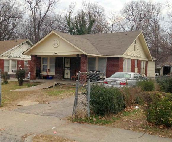 498 Marianna St, Memphis, TN