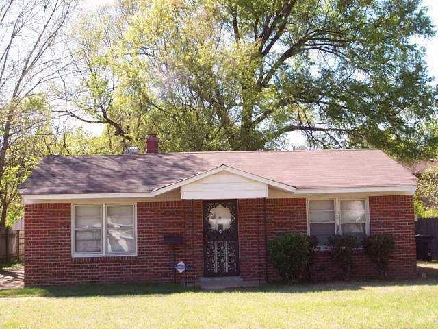 1633 Mary Dr, Memphis, TN