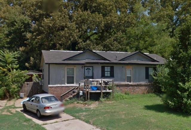 68 W Otsego Dr, Memphis, TN