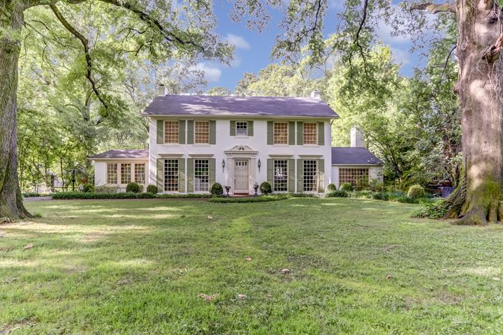 2805 Lombardy Ave, Memphis, TN